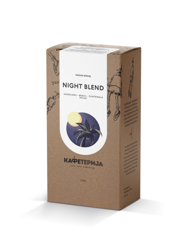 Night Blend