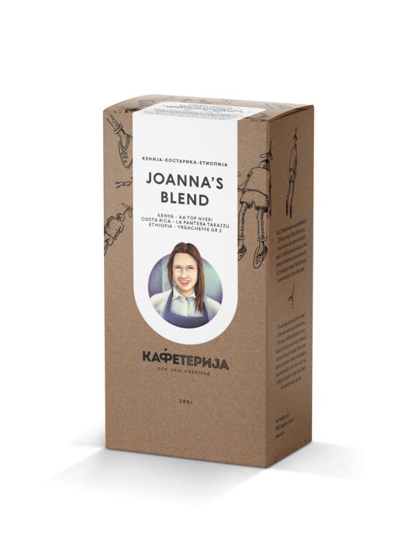 Joanna's Blend